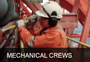 Mechanical Engineers, Motormen, Mechanics