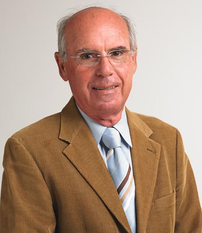 Dr. Vassos C. Partassides