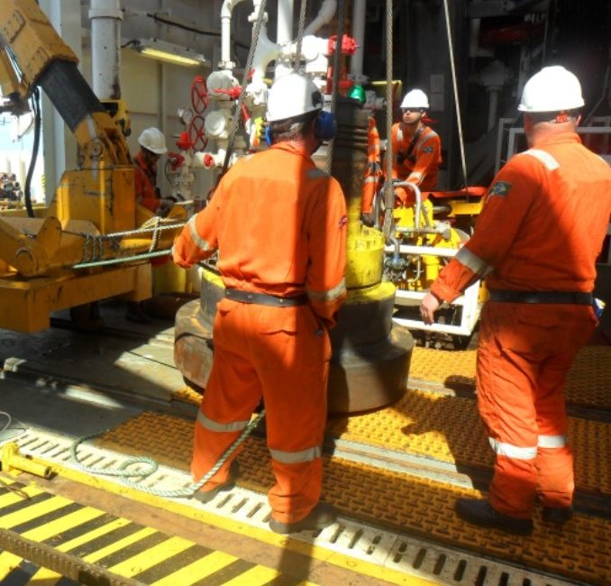 GOSS Awarded a Major Contract in West Africa
