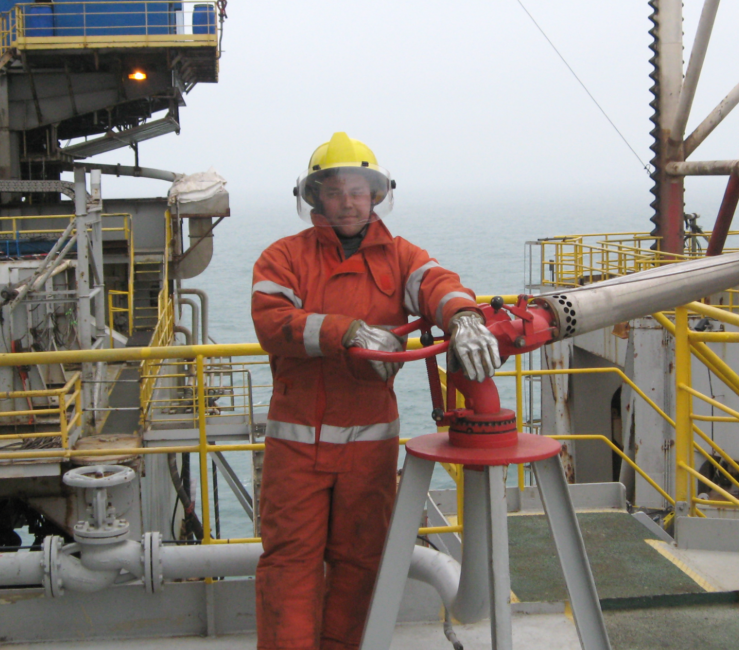 GOSS Has Secured a Major Contract in West Africa